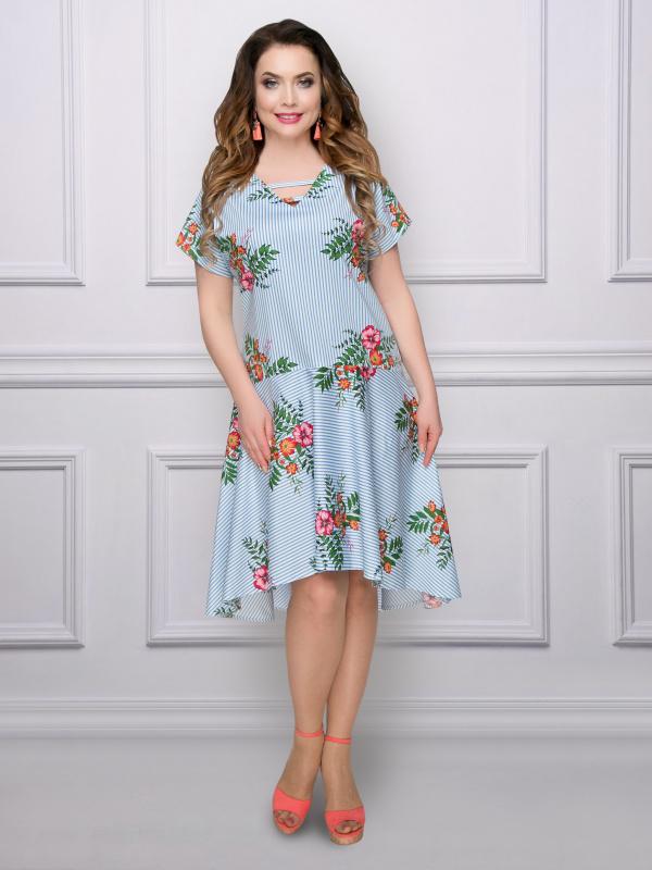 Платье Кокетливый взгляд