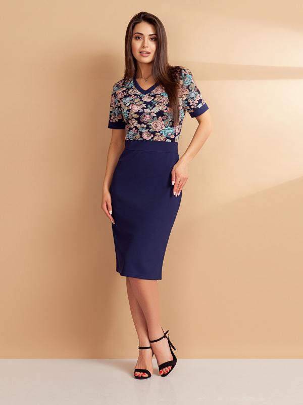 Платье Модель для подражания (нежная)