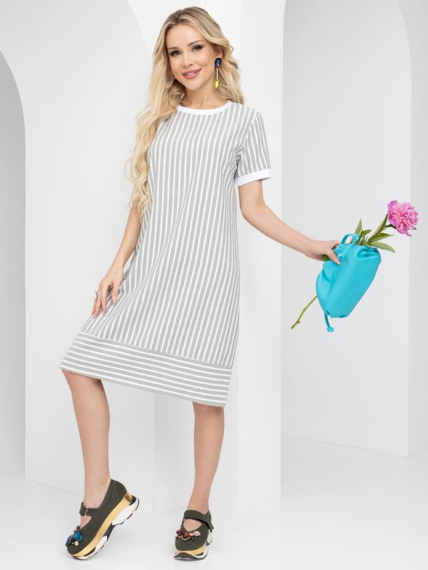 CHARUTTI    Платье На драйве (стиль)