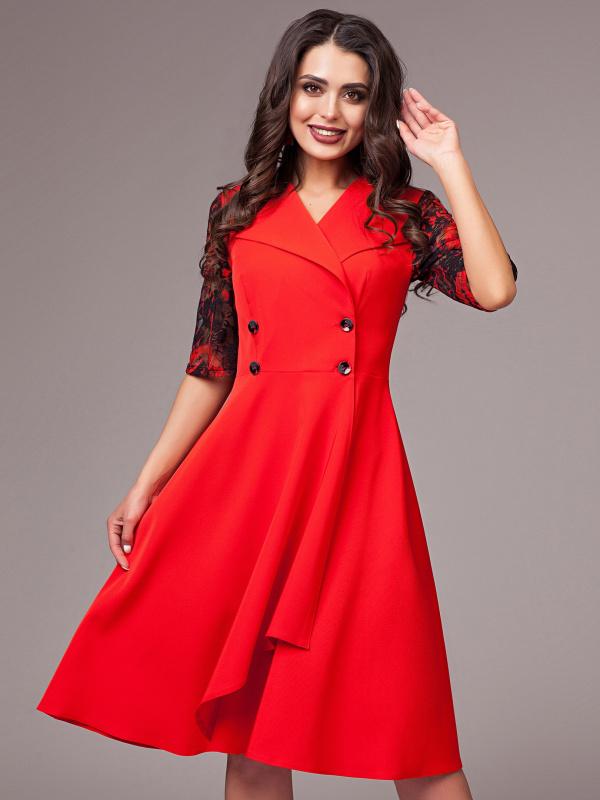 Платье Дорого-богато (нью)