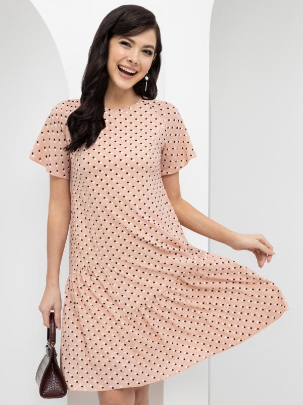 CHARUTTI    Платье Твоя тайна
