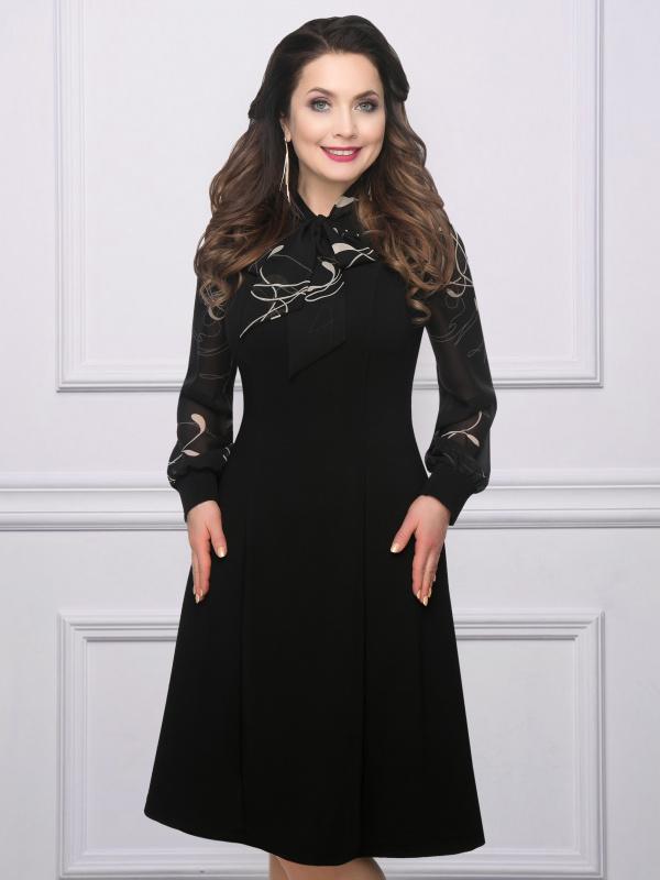 Платье Дива носит прада (нью класс)