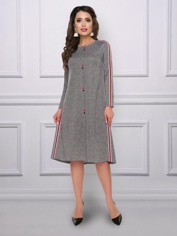 Платье Новый тренд (нью)