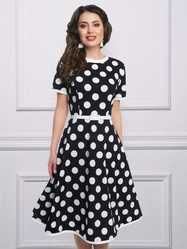 Платье Миллион планов (классная, с ремешком)