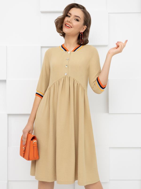 CHARUTTI    Платье Талисман модной коллекции