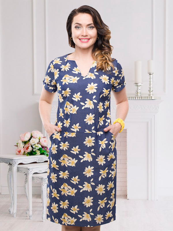 Платье Нежная Аврора