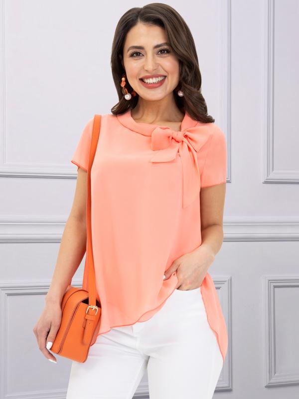 Блуза Невероятная красотка (стиль)