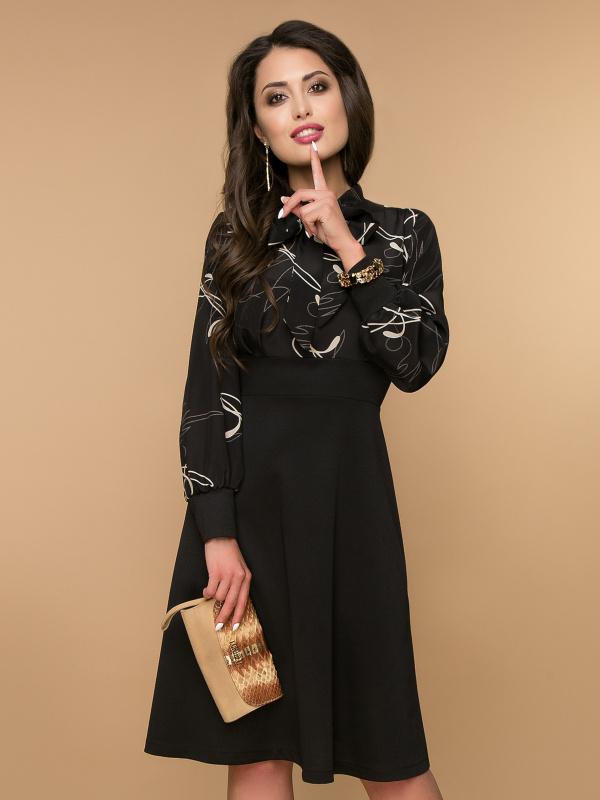 Платье Ночное рандеву