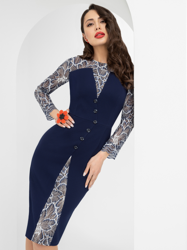 CHARUTTI    Платье Империя роскоши (люкс)                                                        СНОВА В ПРОДАЖЕ