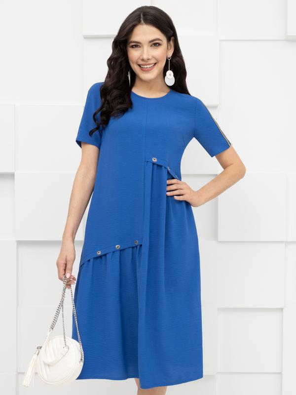CHARUTTI    Платье Фортуна, улыбнись! (мечта)