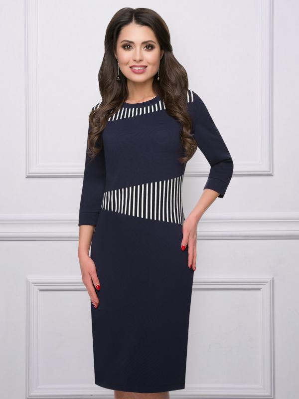 Платье Бизнес-класс