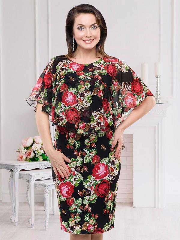 Платье Нирвана (роскошь)